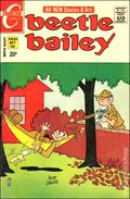 Beetle Bailey (1953 Dell/Charlton/Gold Key/King) 84
