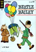 Beetle Bailey (1953 Dell/Charlton/Gold Key/King) 45