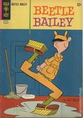 Beetle Bailey (1953 Dell/Charlton/Gold Key/King) 48