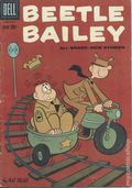 Beetle Bailey (1956-1980 Dell/King/Gold Key/Charlton) 27