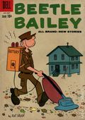 Beetle Bailey (1953 Dell/Charlton/Gold Key/King) 28