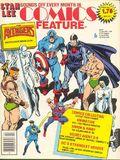 Comics Feature (1980) fanzine 41