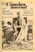 Comics Journal (1977) 35