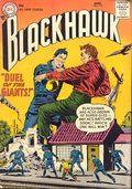 Blackhawk (1944 1st Series) 110