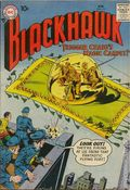 Blackhawk (1944 1st Series) 111