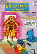 Detective Comics (1937 1st Series) 259