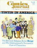 Comics Journal (1977) 86
