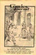 Comics Journal (1977) 36