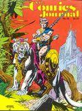 Comics Journal (1977) 78