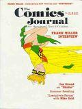 Comics Journal (1977) 101