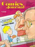 Comics Journal (1977) 111
