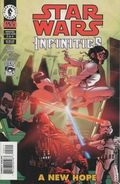 Star Wars Infinities A New Hope (2001) 2