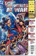 Superman Our Worlds at War Secret Files (2001) 1