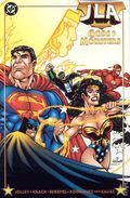 JLA Gods and Monsters GN (2001 DC) 1-1ST