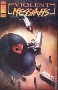 Violent Messiahs (2000) 7