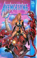Avengelyne Dragon Realm (2001) 1A