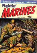 Fightin' Marines (1951 St. John/Charlton) 5