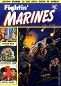Fightin' Marines (1951 St. John/Charlton) 6