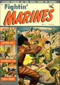 Fightin' Marines (1951 St. John/Charlton) 7