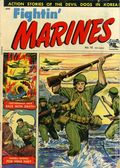 Fightin' Marines (1951 St. John/Charlton) 10