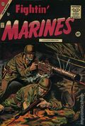 Fightin' Marines (1951 St. John/Charlton) 15