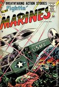 Fightin' Marines (1951 St. John/Charlton) 18