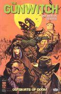 Gunwitch Outskirts of Doom (2001) 1