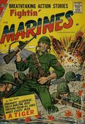 Fightin' Marines (1951 St. John/Charlton) 21