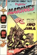 Fightin' Marines (1951 St. John/Charlton) 26