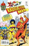Radioactive Man (2000 2nd Series) 136