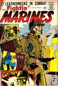 Fightin' Marines (1951 St. John/Charlton) 28