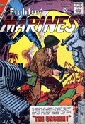 Fightin' Marines (1951 St. John/Charlton) 32