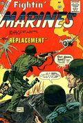 Fightin' Marines (1951 St. John/Charlton) 35