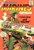Fightin' Marines (1951 St. John/Charlton) 39