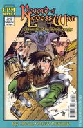 Record of Lodoss War Chronicles of the Heroic Knight (2000) 10