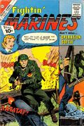 Fightin' Marines (1951 St. John/Charlton) 42