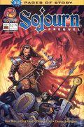 Sojourn Prequel (2001) 1