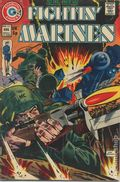 Fightin' Marines (1951 St. John/Charlton) 118