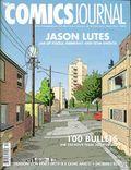 Comics Journal (1977) 228