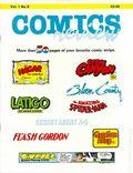 Comics Revue (1984-2009 Comics Interview) 9