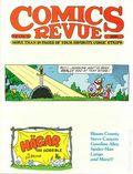 Comics Revue (1984-2009 Comics Interview) 12