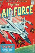 Fightin' Air Force (1956) 8