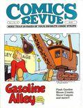 Comics Revue (1984-2009 Comics Interview) 16