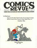 Comics Revue (1984-2009 Comics Interview) 17