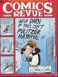 Comics Revue (1984-2009 Comics Interview) 32