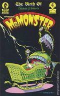 Mr. Monster (1988 Dark Horse) 4