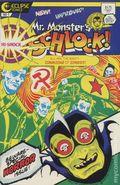 Mr. Monsters Hi-Shock Schlock (1987) 1