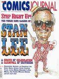 Comics Journal (1977) 181