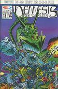 Nemesis The Warlock (1989 Fleetway/Quality) 13
