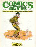 Comics Revue (1984-2009 Comics Interview) 15
